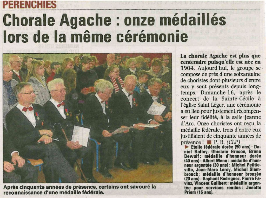 chorale-agache-medaillee